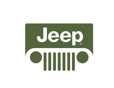 Logo Jeep on El Logo Actual Representa El Frontal De Un Vehiculo Consiste En Dos
