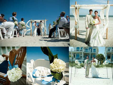 Wednesdays with Amy?Beach Weddings?Event Designer?Harvey