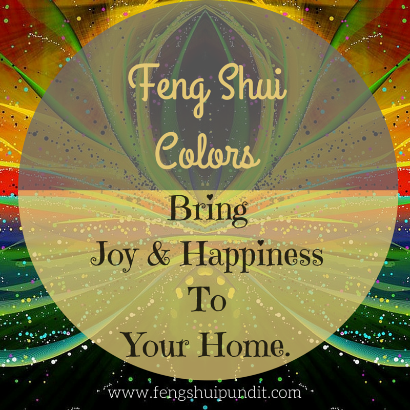 Feng Shui Bedroom Colors For Fertility