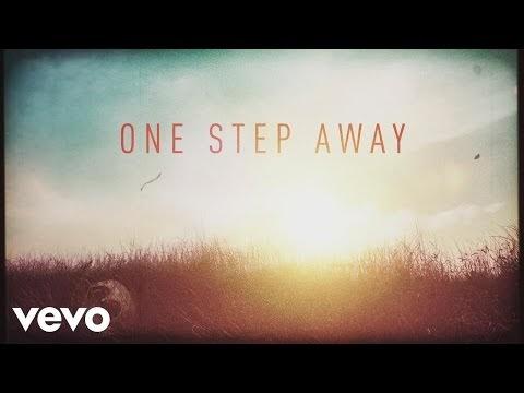 One Step Away Lyrics - Casting Crowns