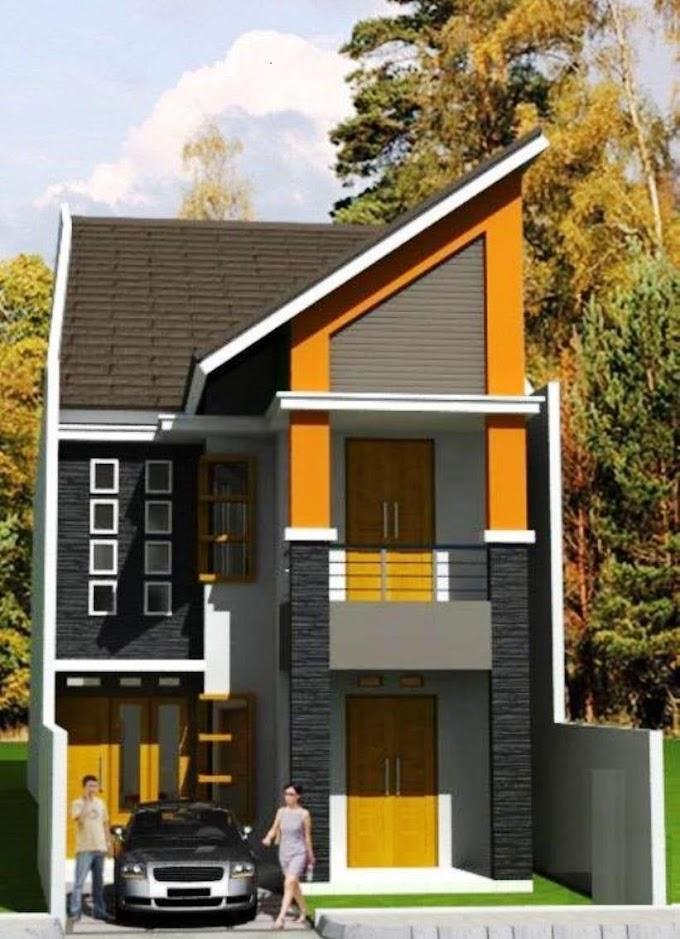 Arsitektur Rumah Minimalis Sederhana   Ide Rumah Minimalis