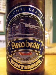 Arcobräu, Winterbier, Germany
