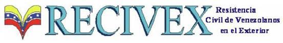 Logo Recivex