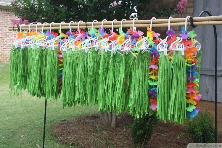 10 Best Hawaiian Luau Party Ideas With Amazing Food Decorations