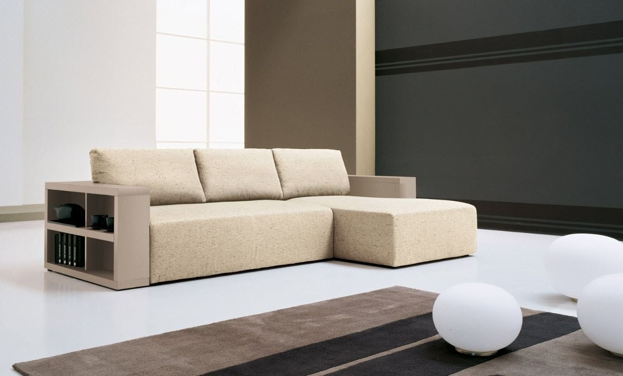 Modular Furniture for Small Room - HomesFeed