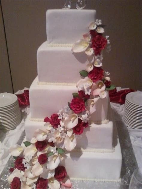 Sugar Buzz Bakery, Wedding Cake, Tennessee   Memphis