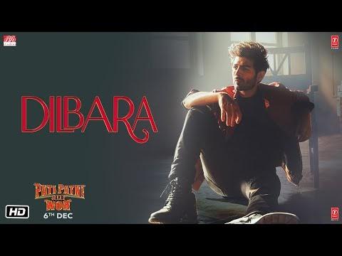 दिलबरा Dilbara – Pati Patni Aur Woh Free Song Lyrics