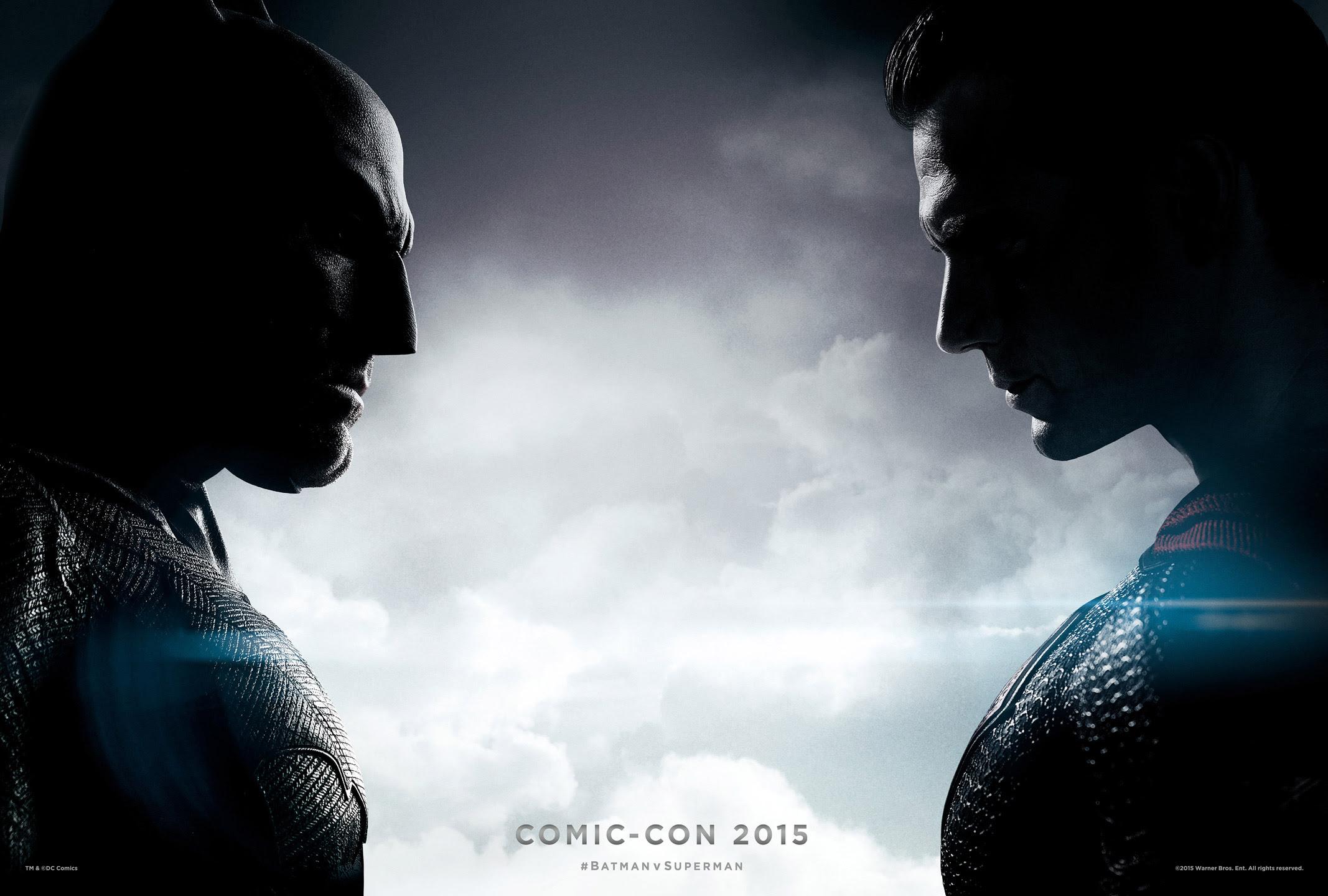 衝撃|笑劇|マーベル商法に倣ったヒーロー映画|バットマン vs スーパーマン ジャスティスの誕生|映画|評価|感想