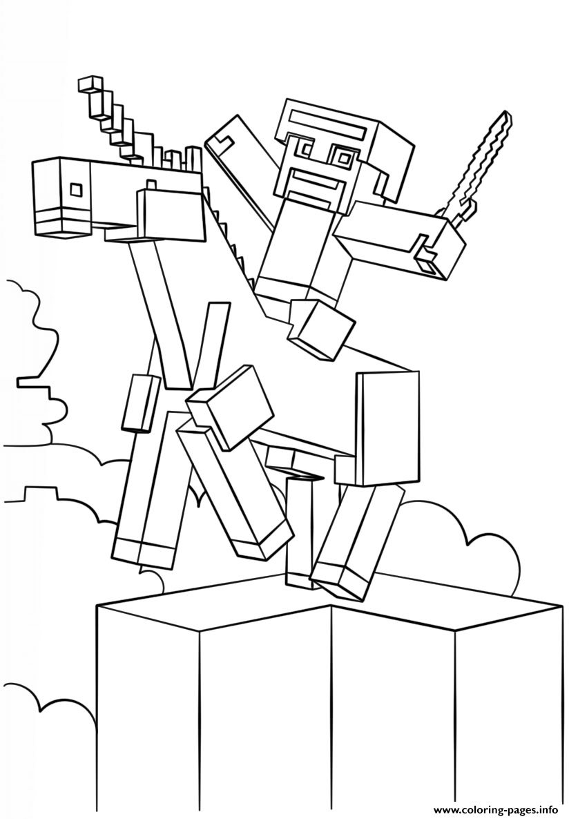 Free Roblox Coloring Pages at GetColorings.com | Free ...