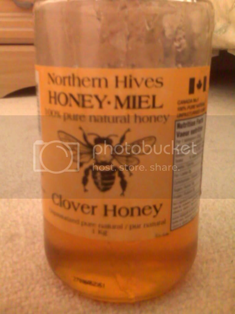 Hairlicious: Honey