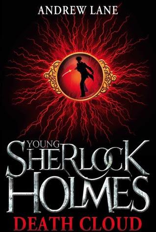 Death Cloud (Young Sherlock Holmes, #1)