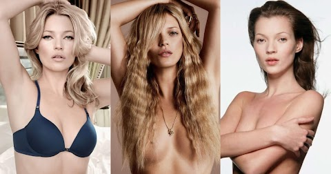 Kate Moss Hot Pics (@Tumblr) | Top 12 Hottest