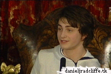 Harry Potter and the Prisoner of Azkaban press conference & photocall in London
