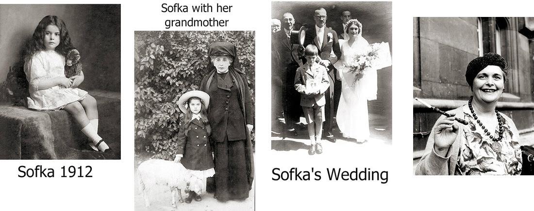 Resultado de imagen para Sofka Skipwith