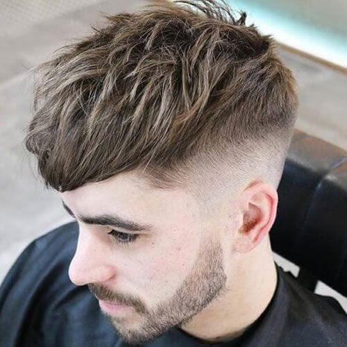 Yuk Intip 51 Model Rambut Pendek Terbaru Untuk Pria