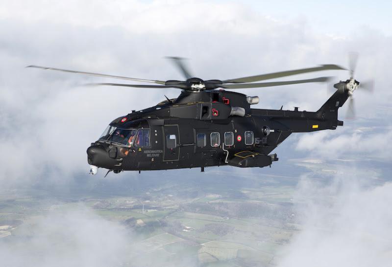 Resultado de imagen para Agustawestland HH-101A Caesar