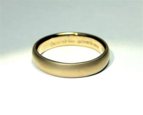 SIJS Half Dome Wedding Band   Singapore Island Jewellery Store
