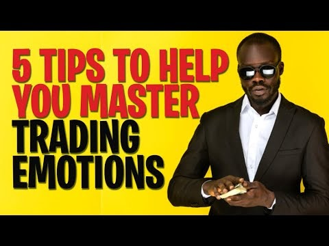 Forex trading psychology how to beat your emotions pdf