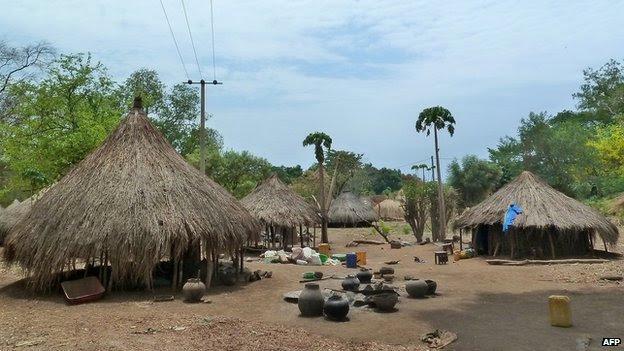 Ethiopia's Gambella region