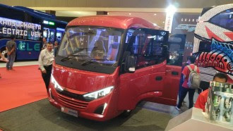 Bus Bus And Truck Indonesia