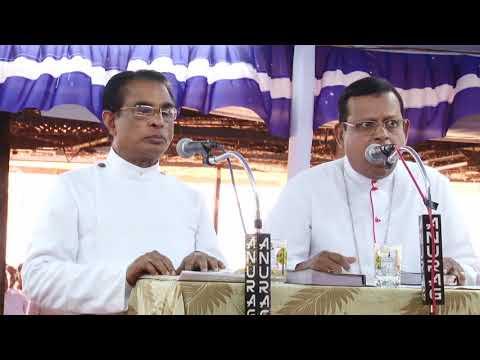 Bishop Dr  Daniel  Thiagarajah Part-2
