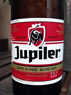 52 beers 4 - 03, Piedboeuf, Jupiler, Belgium
