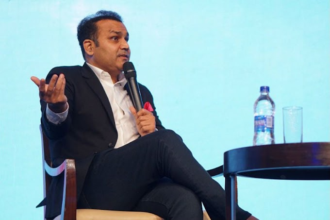Olympics, Commonwealth Games Bigger Than Cricket Events: Sehwag