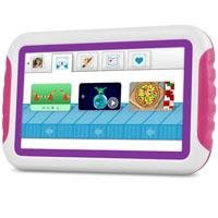 Ematic FTABMP2 4.3-Inch 4GB Fun Tab Mini Touch Screen Kids Tablet (Pink/Purple)