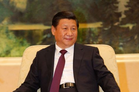 Xi Jinping: Another Strongman Arises in the East