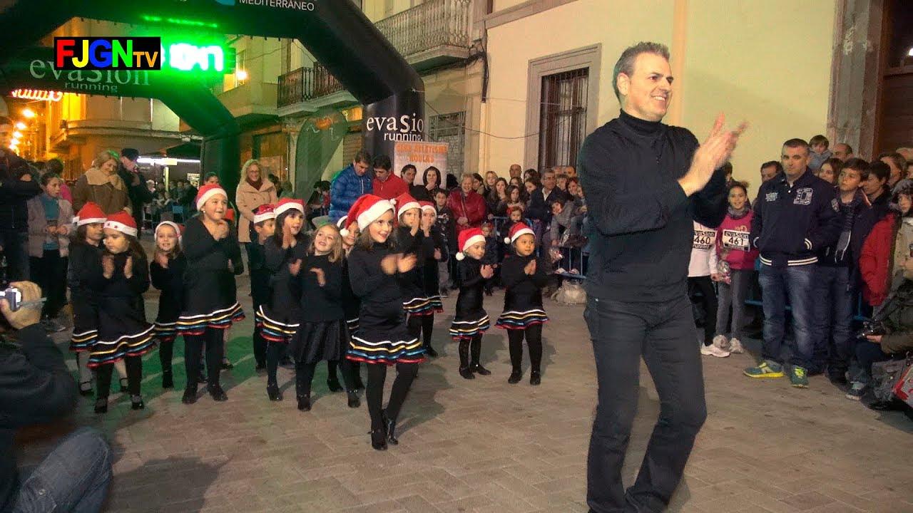 Mascarell Balla - Carrera San Silvestre 2014 - Nules