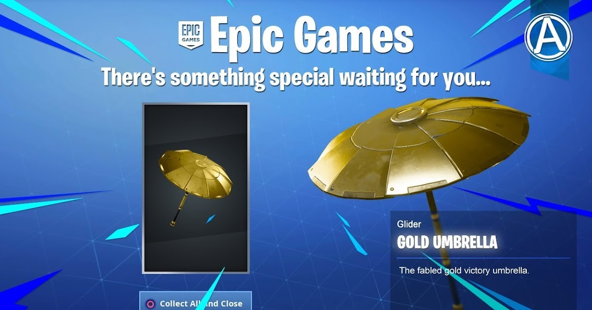 Fortnite Season 3 Win Umbrella Free Fortnite Accounts