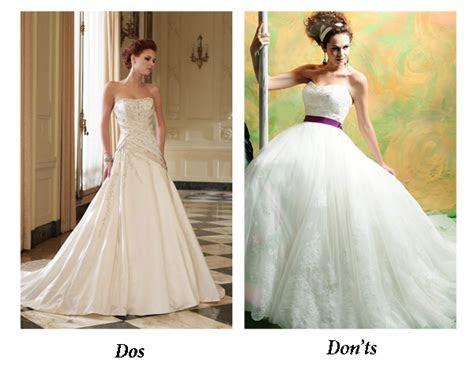 How to Choose the Perfect Wedding Dress Silhouette