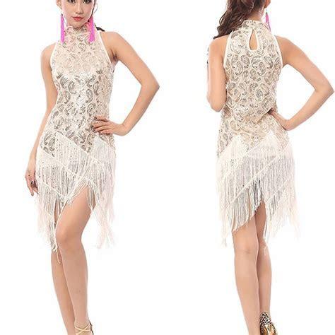 AU Great Gatsby 1920's Flapper Dress Party Clubwear High