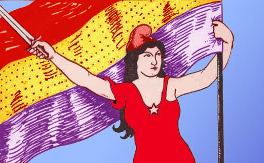 El 8 de marzo recordamos una vez más que República es Igualdad