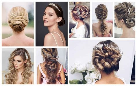 Bridal Pearl Hairstyles That Will Make You Look Absolutely