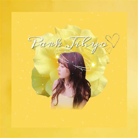 freetoedit jihyo parkjihyo yellow aesthetic wallpaper