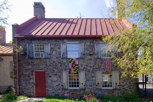 Photo of the Old Stone House by Paul Kostro