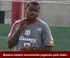 Confirmado: Baiano está de volta para o Galo Jundiaiense no Paulistão 2011