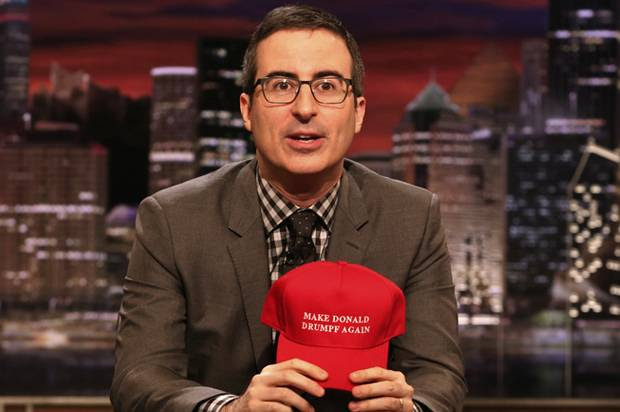 When laughing matters: Late-night comedy gets serious in an absurdist era of governance