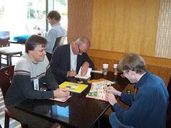 100_6240 Marc Singer, Joost Swarte, Richard Thompson