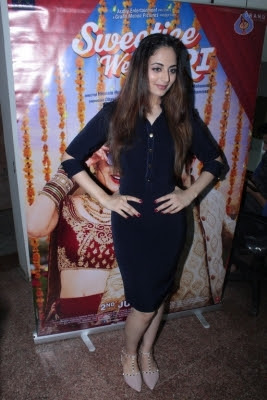 Zoya Afroz Latest Photos - 19 of 19