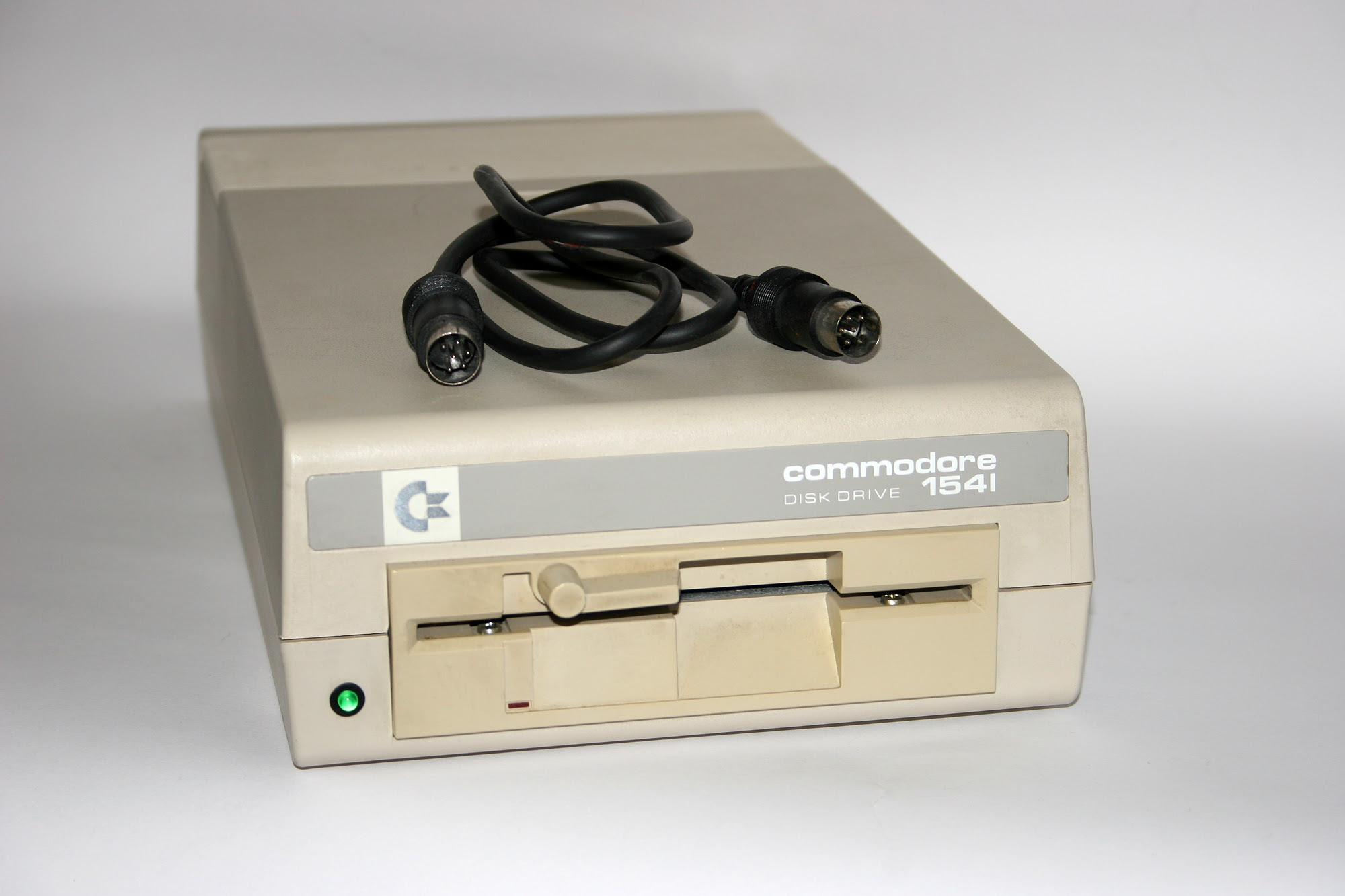 C64 Disc Drive