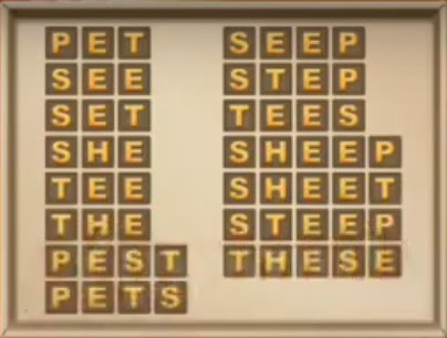 Word Cookies Banana Special Level Answers Word Cookies Answers