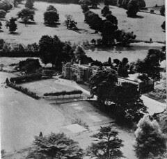 Aerial view pre-1967