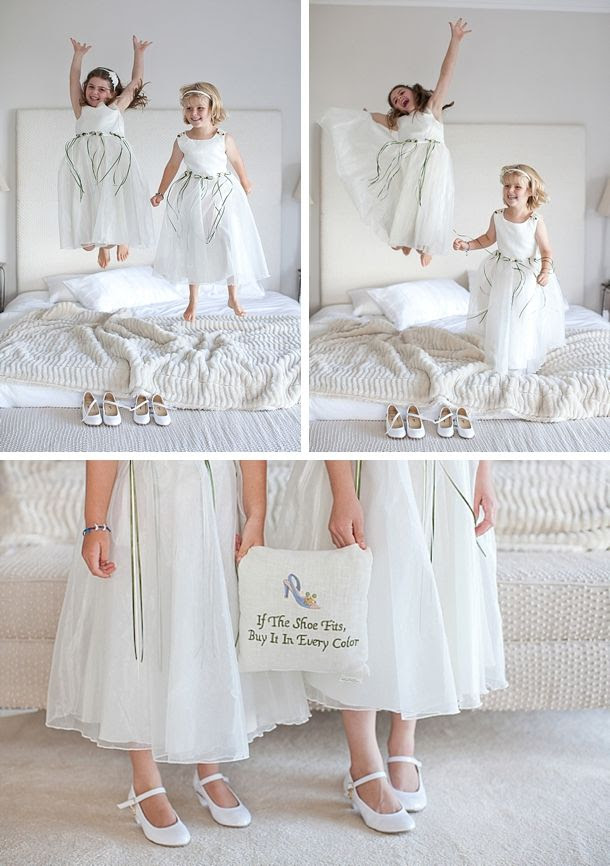 Flower Girl and Page Boy ideas - Visit www.eledahats.co.uk for all your bridal headpieces, hair ornaments, mother of the bride hats and mother of the groom hats. We can create bespoke bridal or guest headwear to perfectly compliment your wedding dress or outfit.