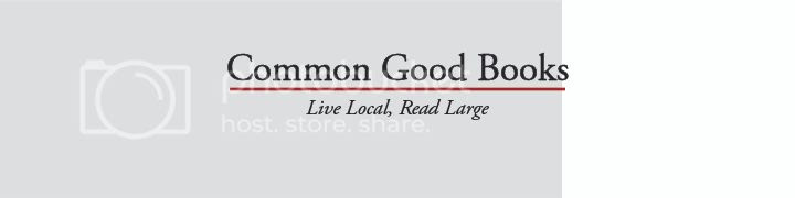 Common Good Books