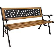 Outdoor Benches: Get Patio Seating at Sears