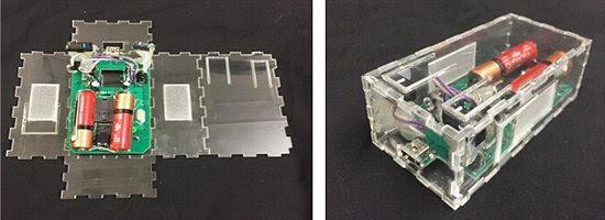 RevoMaker: eletroeletrônicos direto da impressora 3D