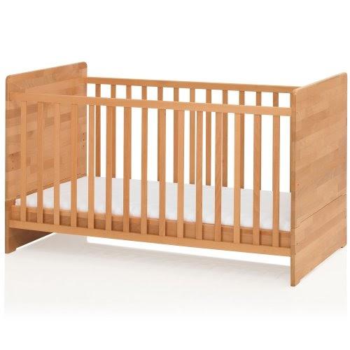 gong gede herlag h1910 0000 kinderbett leon 70 x 140 cm. Black Bedroom Furniture Sets. Home Design Ideas