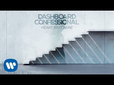 "Dashboard Confessional Releases New Song ""Heart Beat Here"""